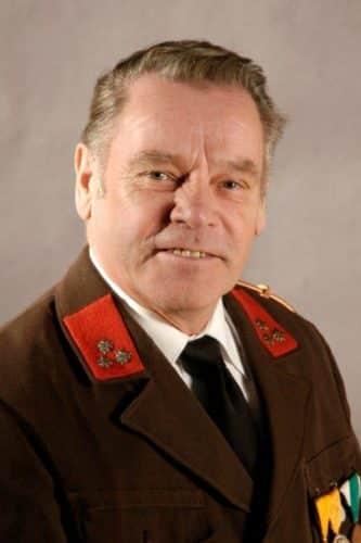 Neubauer Werner