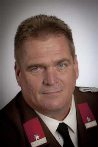 Reiter Hubert